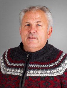 Roy Egil Hjellnes