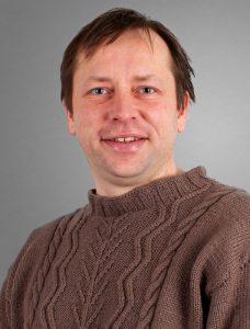 Fredrik Gundersen